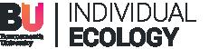 Individual Ecology