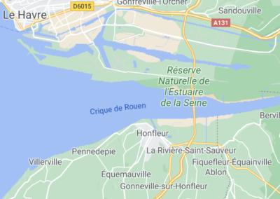 Baie de Seine