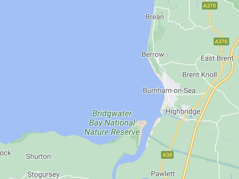 Bridgwater Bay