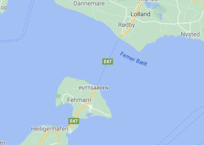 Fehmarn Belt